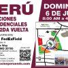 ELECCIONES PRESIDENCIALES PERÚ 2021 – 2DA VUELTA