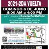 Información importante referente a la Segunda Vuelta de las Elecciones Presidenciales Perú 2021